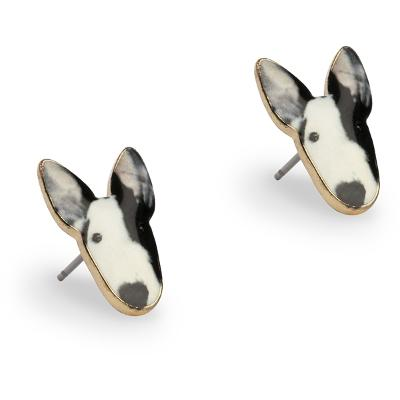 BLUSH Doggy Earring - PFG Stockholm