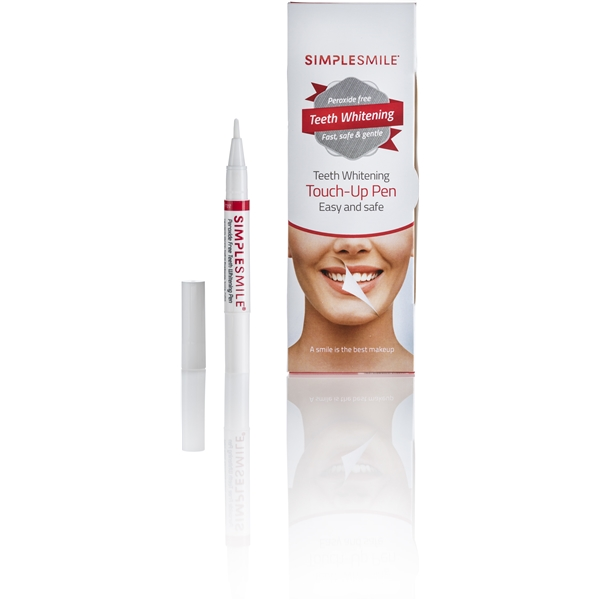 SimpleSmile Teeth Whitening Touch Up Pen - Simple Smile