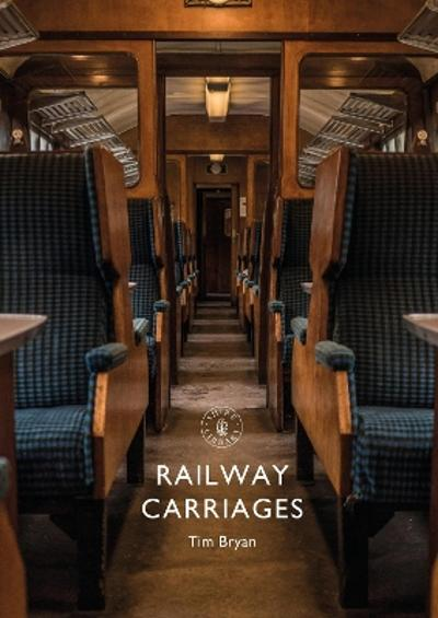 Railway Carriages - Tim Bryan