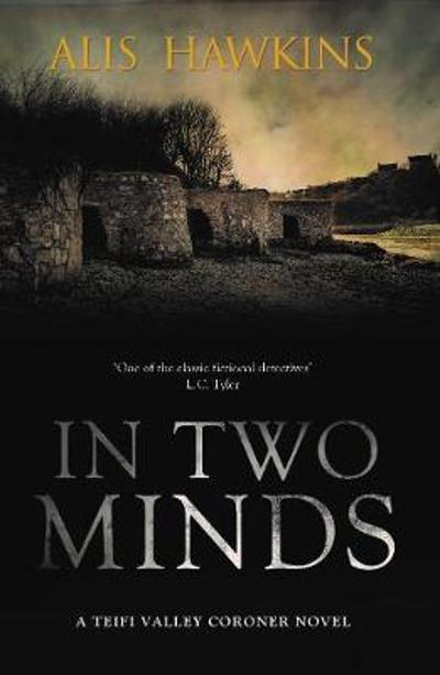 In Two Minds - Alis Hawkins