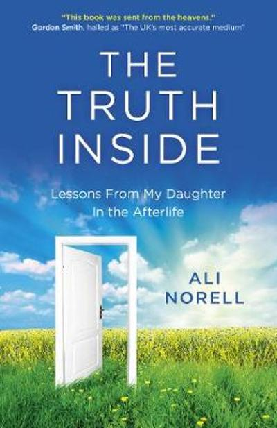 Truth Inside, The - Ali Norell