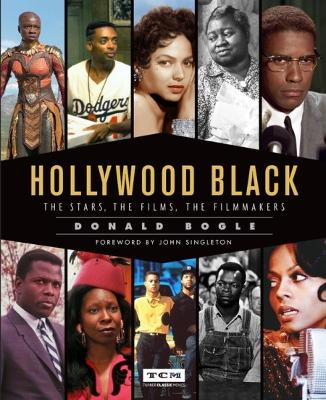 Hollywood Black (Turner Classic Movies) - Donald Bogle