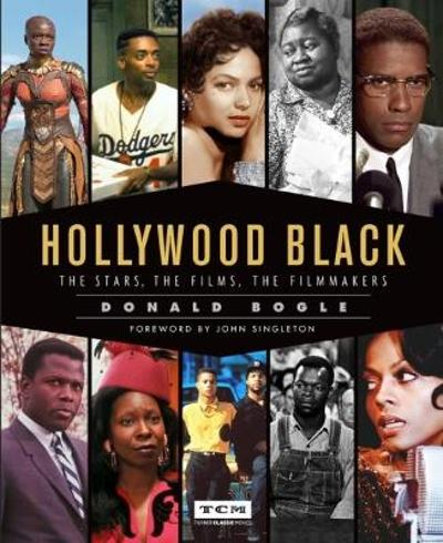 Hollywood Black - Donald Bogle