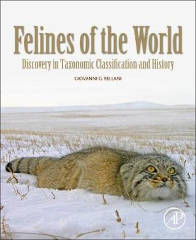 Felines of the World - Giovanni G. Bellani