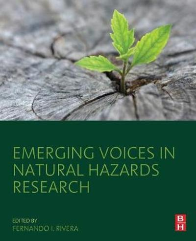 Emerging Voices in Natural Hazards Research - Fernando I. Rivera