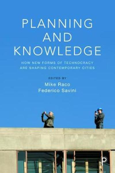 Planning and Knowledge - Mike Raco