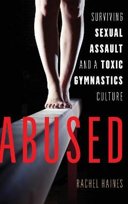 Abused - Rachel Haines