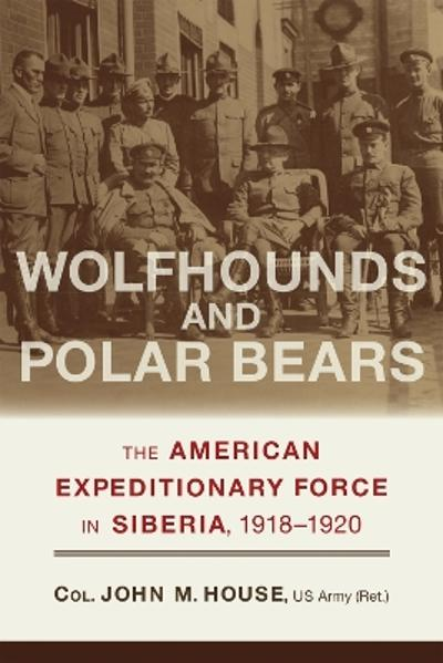 Wolfhounds and Polar Bears - John M. House