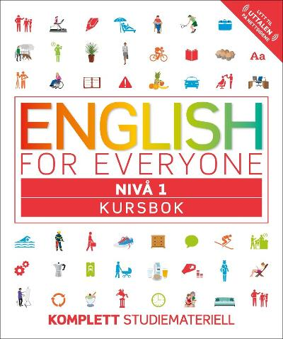English for everyone - Rachel Harding