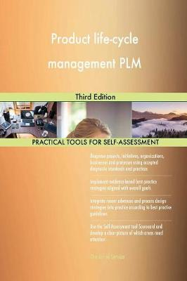 Product Life-Cycle Management Plm Third Edition - Gerardus Blokdyk