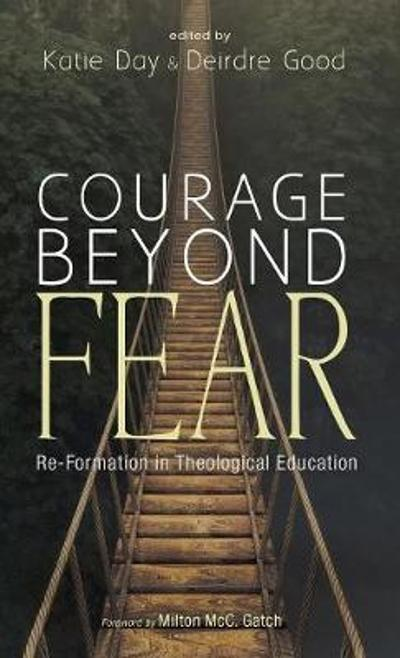 Courage Beyond Fear - Katie Day