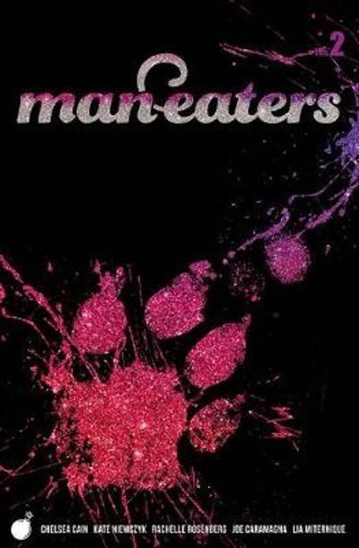 Man-Eaters Volume 2 - Chelsea Cain