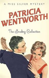 The Brading Collection - Patricia Wentworth