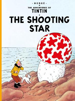 The Shooting Star - Herge
