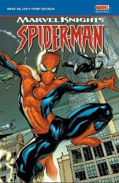 Marvel Knights: Spider-man - Mark Millar Frank Cho Terry Dodson