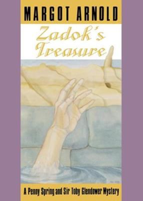 Zadok's Treasure - Margot Arnold