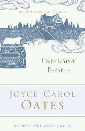 Expensive People - Joyce Carol Oates Elaine Showalter