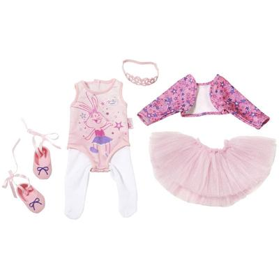 BABY Born Boutique Deluxe Ballerina Set - BABY born