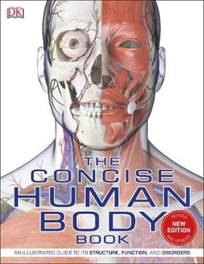 The Concise Human Body Book - DK