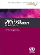 Trade and development report 2018 - United Nations Conference on Trade and Development