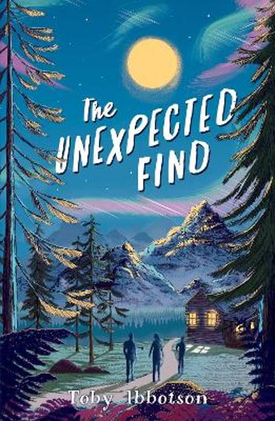 The Unexpected Find - Toby Ibbotson