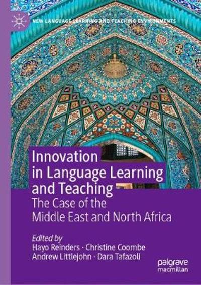 Innovation in Language Learning and Teaching - Hayo Reinders