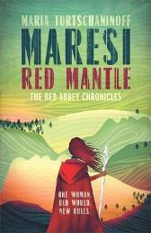 Maresi Red Mantle - Maria Turtschaninoff Annie Prime