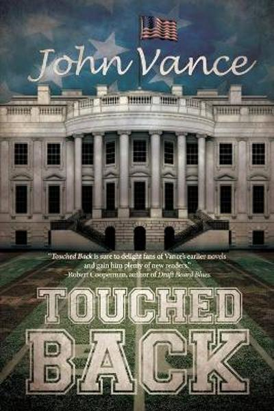 Touched Back - John Vance