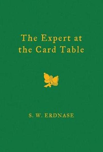 The Expert at the Card Table - S W Erdnase