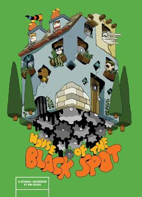 House of the Black Spot - Ben Sears