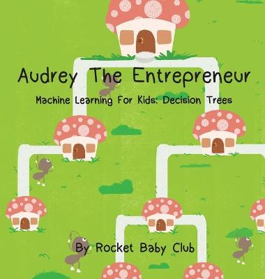 Audrey the Entrepreneur - Rocket Baby Club