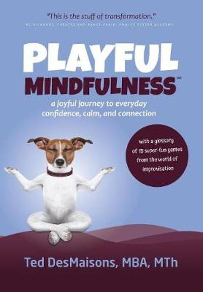 Playful Mindfulness - Ted Desmaisons