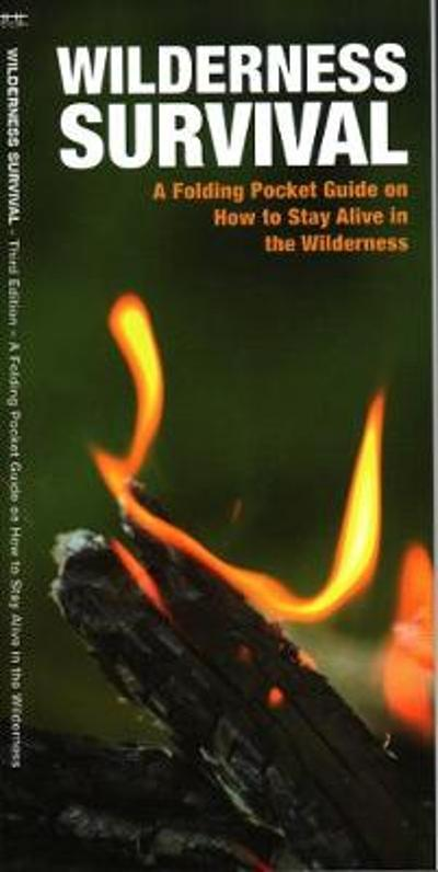 Wilderness Survival - James Kavanagh