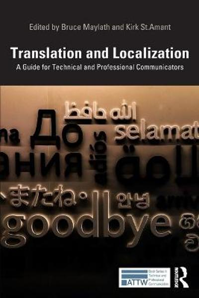 Translation and Localization - Bruce Maylath