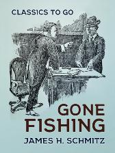 Gone Fishing - James H. Schmitz