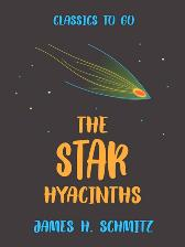 Star Hyacinths - James H. Schmitz