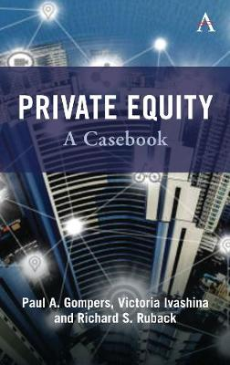 Private Equity - Paul Gompers