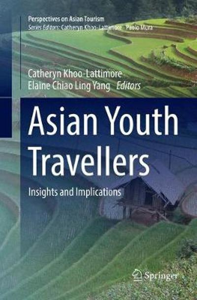 Asian Youth Travellers - Catheryn Khoo-Lattimore
