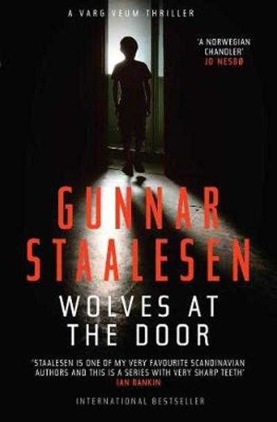 Wolves at the Door - Gunnar Staalesen