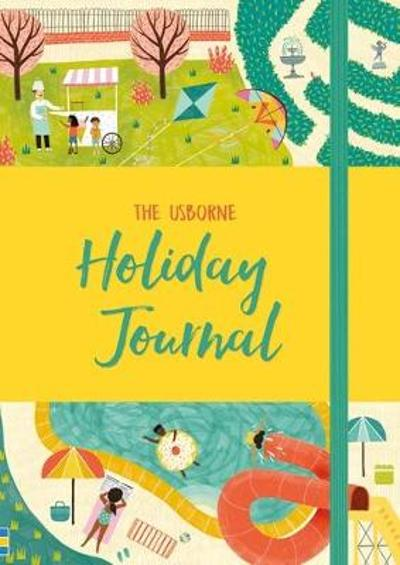 Holiday Journal - Minna Lacey