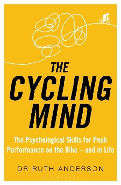 The Cycling Mind - Ruth Anderson