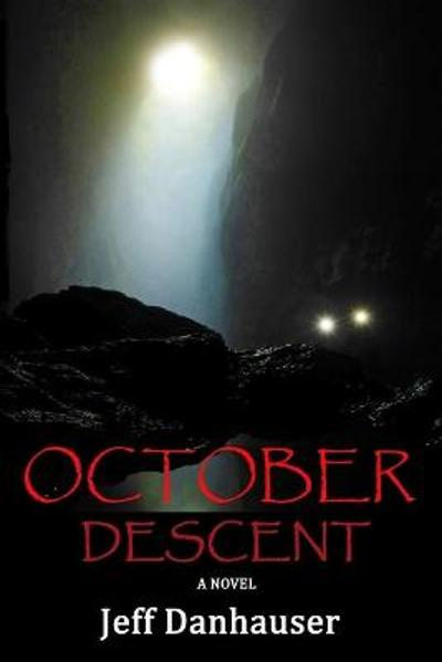 October Descent - Jeff Danhauser
