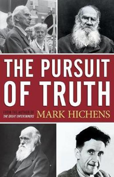 The Pursuit of Truth - Mark Hichens