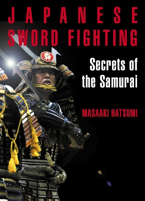 Japanese Sword Fighting - Masaaki Hatsumi
