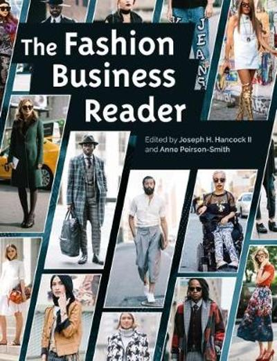 The Fashion Business Reader - Joseph H.  II
