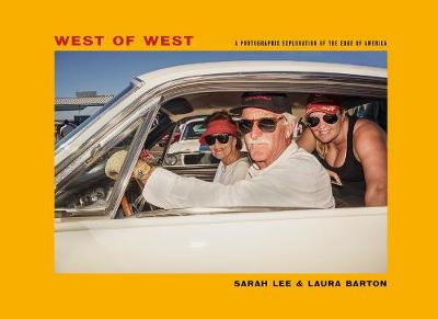West of West - Laura Barton
