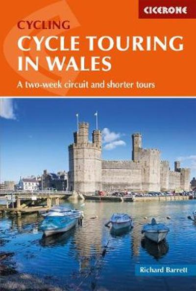 Cycle Touring in Wales - Richard Barrett