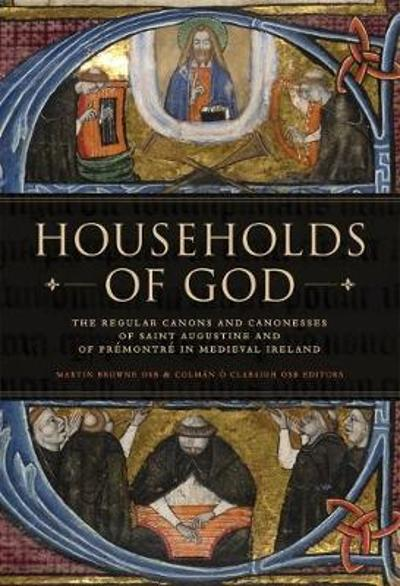 Households of God - Martin Browne