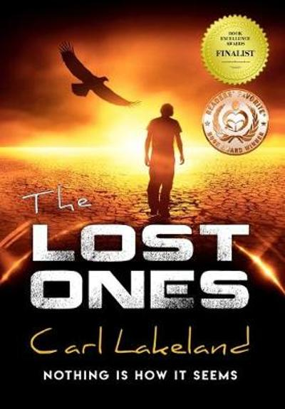 The Lost Ones - Carl Lakeland