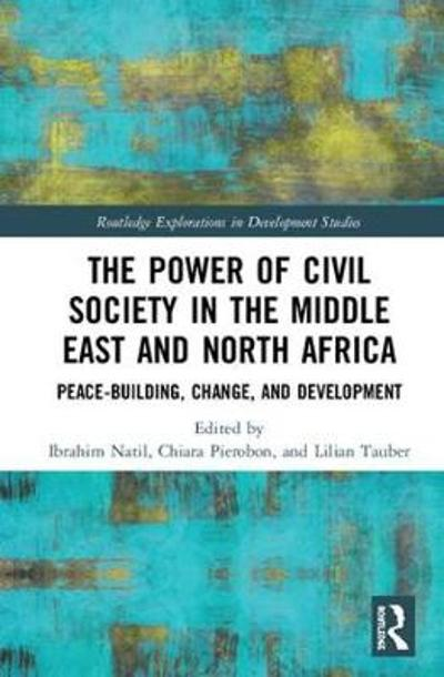 The Power of Civil Society in the Middle East and North Africa - Ibrahim Natil